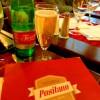 パリのイタリアンレストラン『Positano』へ伺いました。 2016/05/26