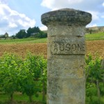 Saint-Émilion(サン=テミリオン)とワイン。 2016/06/07