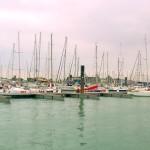 La Rochelleを訪れました。 2016/06/01