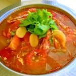 「トムヤムクン風生姜鍋」のレシピをご紹介します。 2016/10/07
