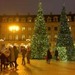「Place Vendôme 〜ヴァンドーム広場」From Paris 2016/12/18