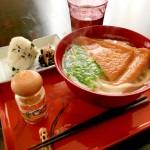 フランスで人気の日本麺類。 From Paris 2016/12/26