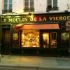 『Le Moulin de la Vierge(ル・ムーラン・ドゥ・ラ・ヴィエルジュ)』へ伺いました。 From Paris 2016/12/27