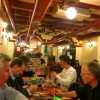 焼肉韓国レストラン「Bong restaurant」へ伺いました。From Paris 2017/3/30