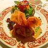 Watermill Restaurant(ウォーターミルレストランレストラン)ディナー①From  Northern Ireland 2017/10/19