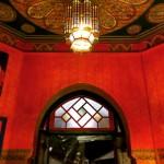 パリ最大のモスク「Grande Mosquée de Paris(グランド・モスケ・ドゥ・パリ)」〜レストラン編 2017/1/7