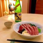 長崎産鰹 2018/6/18