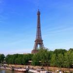Bonjour Paris ! 2018/6/18